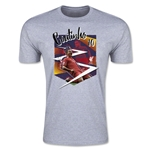 Liverpool Coutinho Action T-Shirt (Gray)