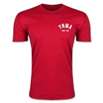 Liverpool YNWA T-Shirt (Red)
