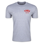 Liverpool YNWA T-Shirt (Gray)