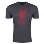 Liverpool Halftone T-Shirt (Dark Gray)