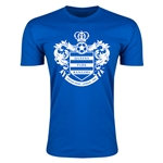 Queens Park Rangers Core Men's Fashion T-Shirt (Royal)