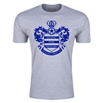 Queens Park Rangers Core Men's Fashion T-Shirt (Gray)