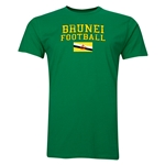 Brunei Football T-Shirt (Green)