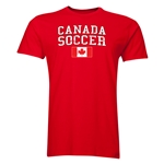 Chile Football T-Shirt (Red)