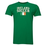Ireland Soccer T-Shirt (Green)