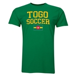 Togo Soccer T-Shirt (Green)