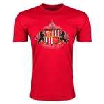 Sunderland Core Men's Fashion T-Shirt (Red)