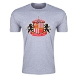 Sunderland Core Men's Fashion T-Shirt (Gray)