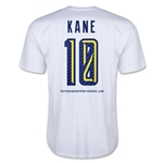 Tottenham Kane Men's Fashion T-Shirt (White)