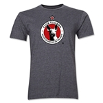 Xolos de Tijuana Men's Premium T-Shirt (Dark Gray)
