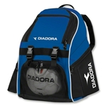 Diadora Junior Squadra Backpack (Royal)