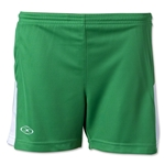 Xara Victoria Women's Short (Green/Wht)