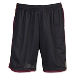 adidas FC Boulder Women's Custom Short (Black)