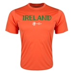 Ireland Euro 2016 Core Training T-Shirt (Orange)