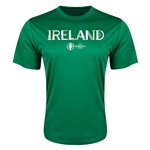Ireland Euro 2016 Core Training T-Shirt (Green)