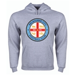 Melbourne City Hoody (Ash Gray)