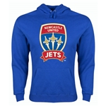 Newcastle Jets Hoody (Royal)