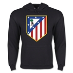 Atletico Madrid Crest Hoody (Black)