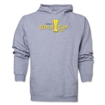 CONCACAF Gold Cup 2015 Hoody (Ash Gray)