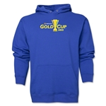 CONCACAF Gold Cup 2015 Hoody (Royal)