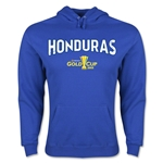 Honduras CONCACAF Gold Cup 2015 Big Logo Hoody (Royal)