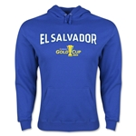 El Salvador CONCACAF Gold Cup 2015 Big Logo Hoody (Royal)