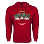Mexico Gold Cup Celebration Hoody (Red)