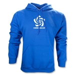 CONCACAF Hoody (Royal)