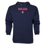 Belize CONCACAF Distressed Hoody (Navy)
