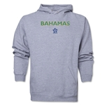 Bahamas CONCACAF Distressed Hoody (Ash Gray)