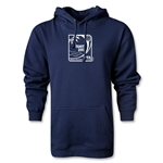FIFA Beach World Cup 2013 Hoody (Navy)