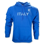 FIFA Confederations Cup 2013 Italy Country Hoody (Royal)