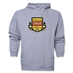 Ft. Lauderdale Strikers Hoody (Ash Gray)