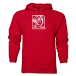 FIFA Women's World Cup Canada 2015(TM) French Core Hoody (Red)