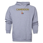 Cameroon FIFA Women's World Cup Canada 2015(TM) Soccer Hoody (Ash)