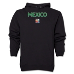 Mexico FIFA Women's World Cup Canada 2015(TM) Soccer Hoody (Black)
