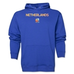 Netherlands FIFA Women's World Cup Canada 2015(TM) Core Hoody (Royal)