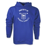 Ipswich Property Hoody (Royal)