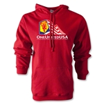 One United USA Hoody (Red)