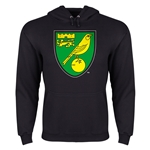 Norwich City Core Hoody (Black)