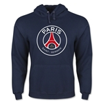 Paris Saint-Germain Hoody (Navy)
