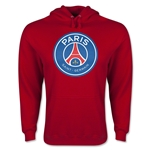 Paris Saint-Germain Hoody (Red)