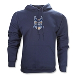 Carolina Railhawks Hoody (Navy)