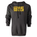 Germany Soccer Supporter Hoody (Black)