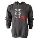 Angola Country Hoody (Dark Gray)