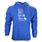 Cape Verde Country Hoody (Royal)