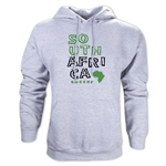 South Africa Country Hoody (Gray)