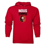 Stade Rennais FC We Are Hoody (Red)