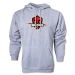 Trinidad and Tobago Warriors Hoody (Ash Gray)