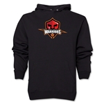 Trinidad and Tobago Warriors Hoody (Black)